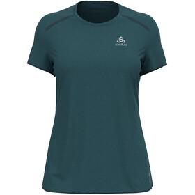 Odlo Fli Chill-Tec T-Shirt S/S Crew Neck Women, balsam